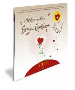 Calendario solidale 2019